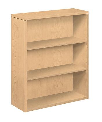 "Bookcase - 3 Shelves - 36""W x 44""H"