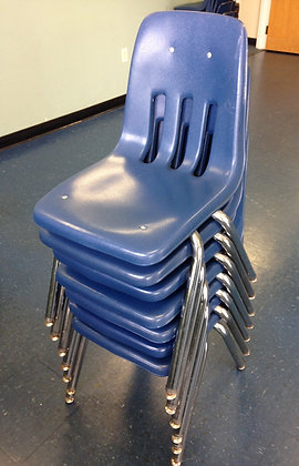 #227 Stacking Chairs