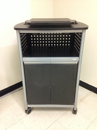 #245, Pre-Owned Mobile Cart