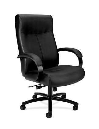 Leather Executive Big and Tall Chair