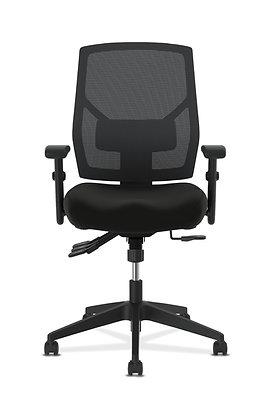 Ergonomic High Back Task Chair