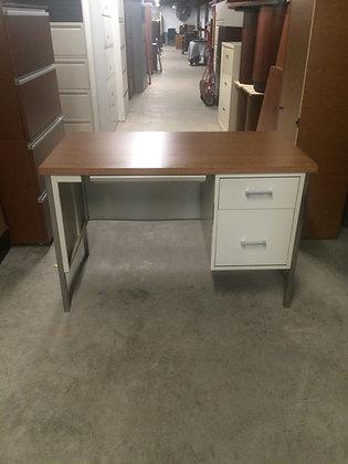 #13, Pre-Owned 34000 Series Steel Desks