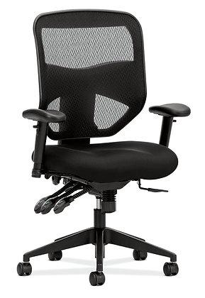 High Performance Mesh Task Chair