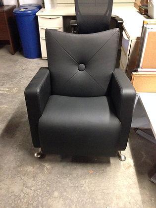 #239 Pre-Owned Logiflex Club Chair