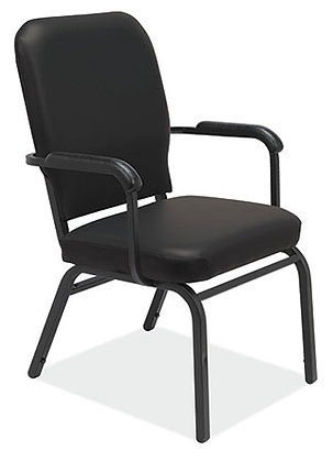 OS, Big-n-Tall, Stacking, Guest Chair