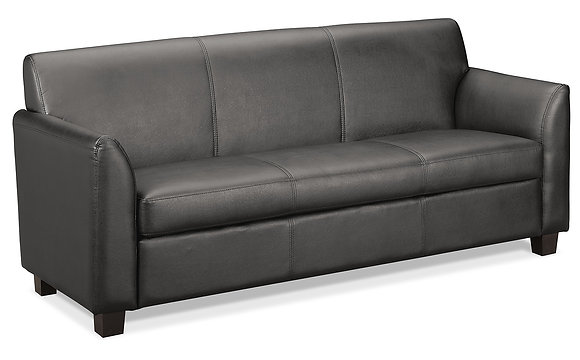 Tailored Sofa in Leather | Express