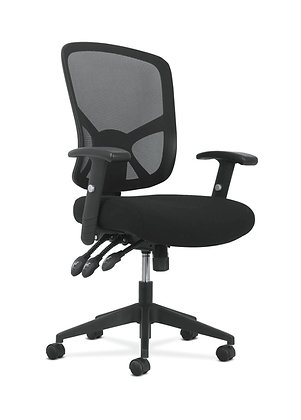 High Back Task Chair