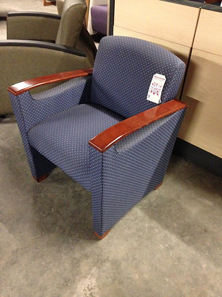 #236 Pre-Owned Guest Chair