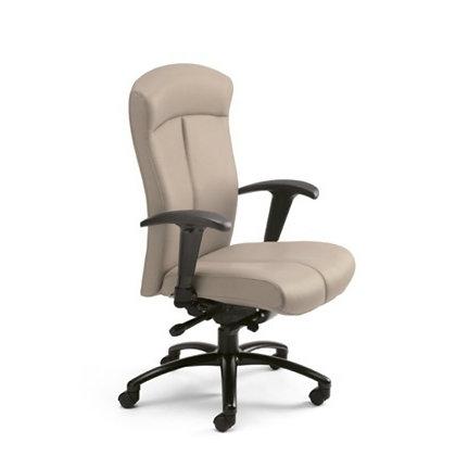 Posh Mid-Scale Executive Chair