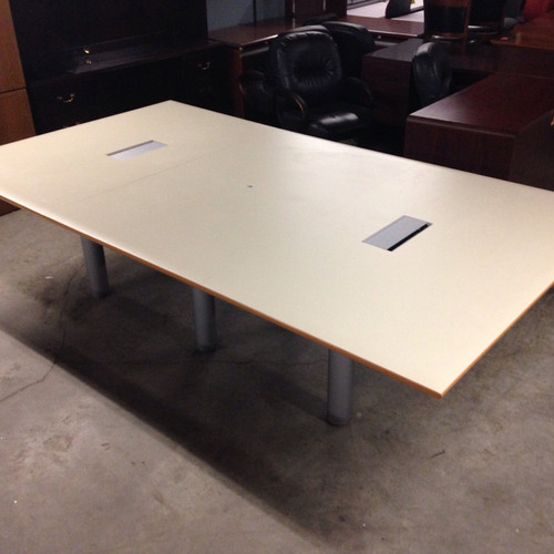 Used Tables Discount Office Furniture Inc - Vox conference table