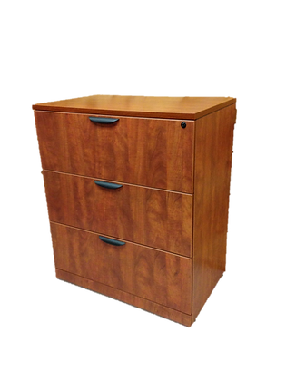 Office Source 3 Drawer Lateral File