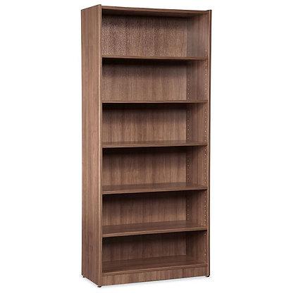 "Bookcase - 6 Shelves - 32""W x 71""H"