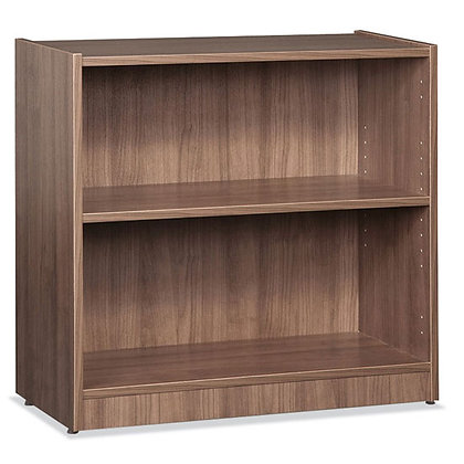 "Bookcase - 2 Shelves - 32""W x 30""H"