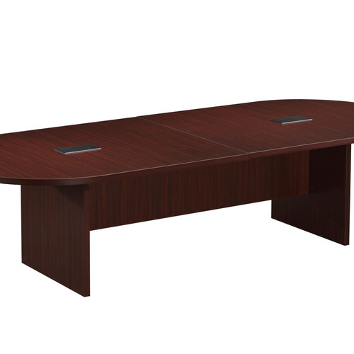 Tables Discount Office Furniture Inc - Hon racetrack conference table
