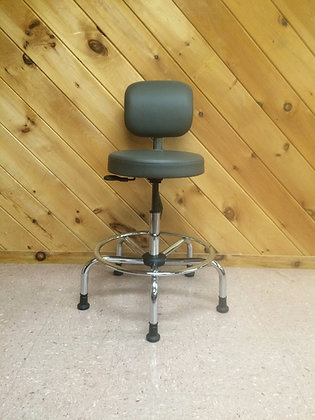 OFFICE MASTER CLASSIC PROFESSIONAL STOOL