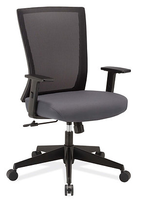 Executive Style Mesh Back Chair