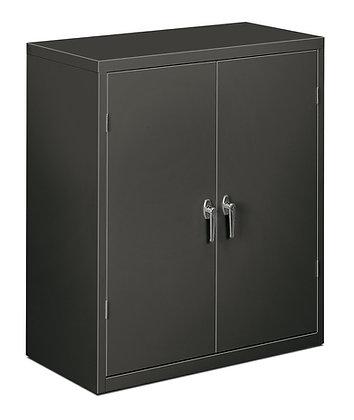 "Brigade 2-Shelf Storage Cabinet - 36""W x 42""H"