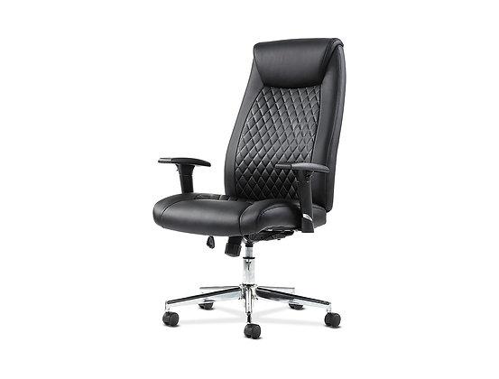 Executive High-Back Chair | Synchro-Tilt | Express