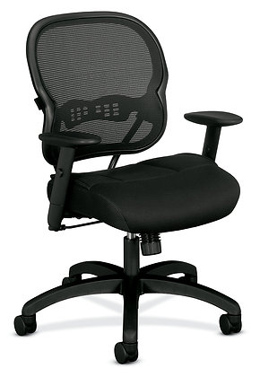 #277, Pre-Owned Ergonomic Task Chairs