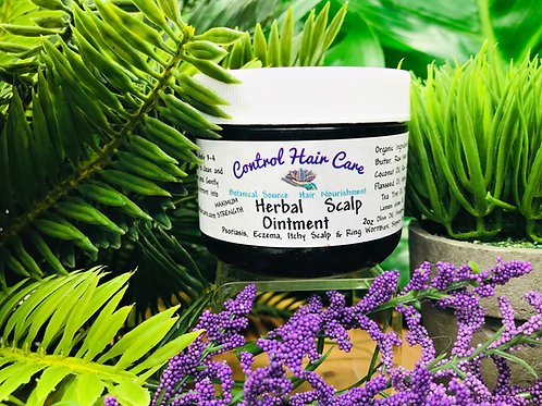 Herbal Scalp Ointment
