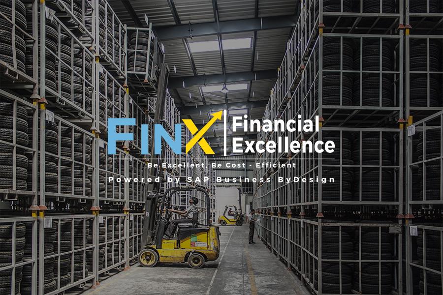 FIN-X