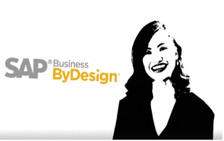 SAP ByD - Packaged Solutions