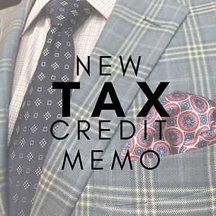 new tax credit memo.png