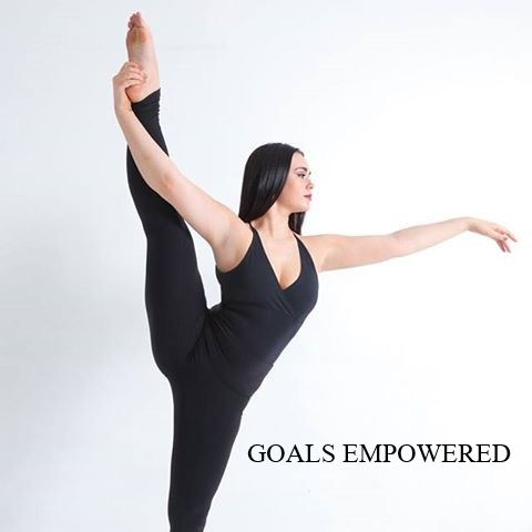 GOALS EMPOWERED