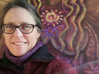 8 et 9 mai 2021 :  Créer un Mandala Nature pour reconnecter avec la nature et les Chevaux.