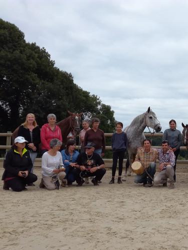 Native Horse 2017 en France