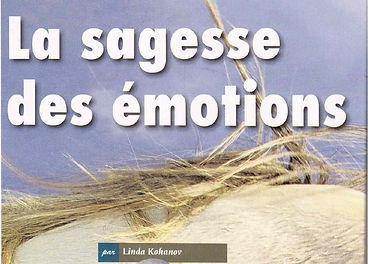 La sagesse des émotions par Linda Kohanov