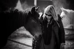 Thérapies par le cheval