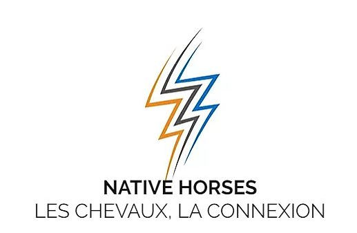 Logo native horse chevaux connexion.JPG