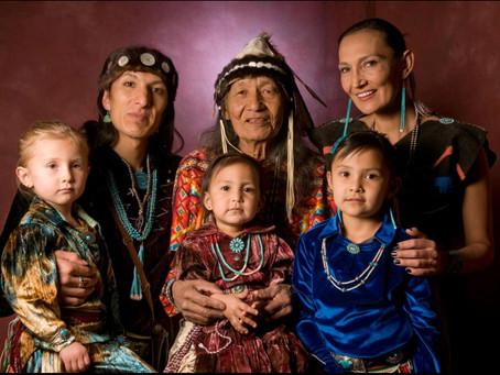 Native Horses | Rencontres avec la famille Benally