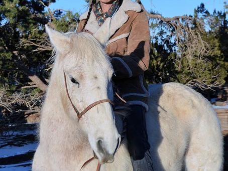 Revenir à un mode de vie ancestral, la réponse aux virus ? Un message de la Nation Navajo