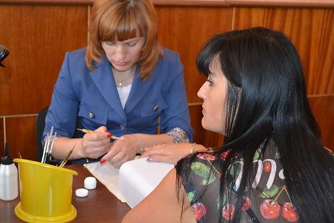 Чернігівський професійний ліцей побуту