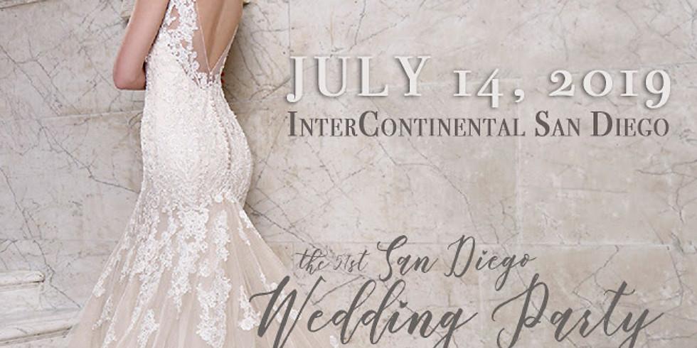 San Diego Wedding Party Expo