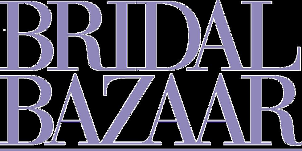 Bridal Bazaar (Fall)