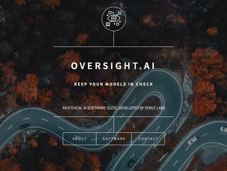Announcing Oversight.ai