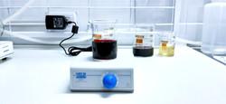 Análisis Químico de Vinos