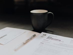 Tax Prep—What you need to know about 1099s in 2021
