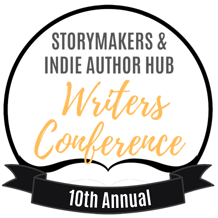 Conf logo 10 year - transparent backgrou