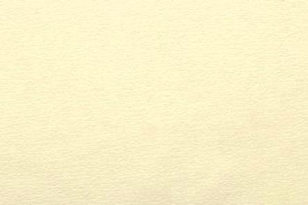 Crepe Paper Roll #280, Italian 60g Cream