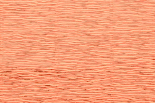Crepe Paper Roll #617, Italian 180g Coral Charm Peony