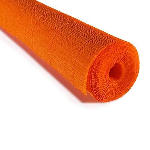 Crepe Paper Roll #20E2, Italian 180g Iceland Poppies