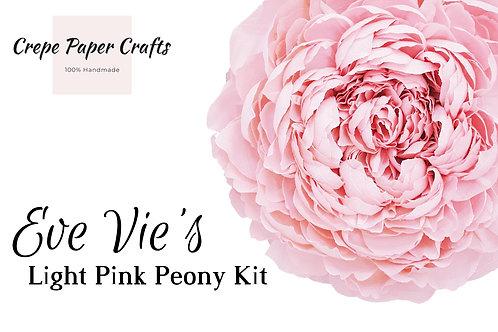 Eve's Peony Kit - Pink