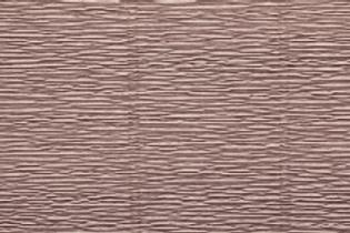 Crepe Paper Roll, Italian 180g Gray