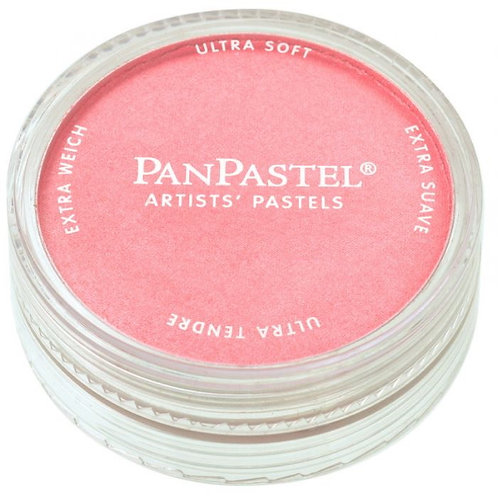 PanPastel Pearlescent Artist Pastels, 9ml, Red