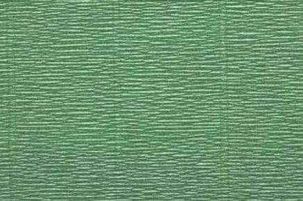 Crepe Paper Roll #965, Italian 140g, Mint Green