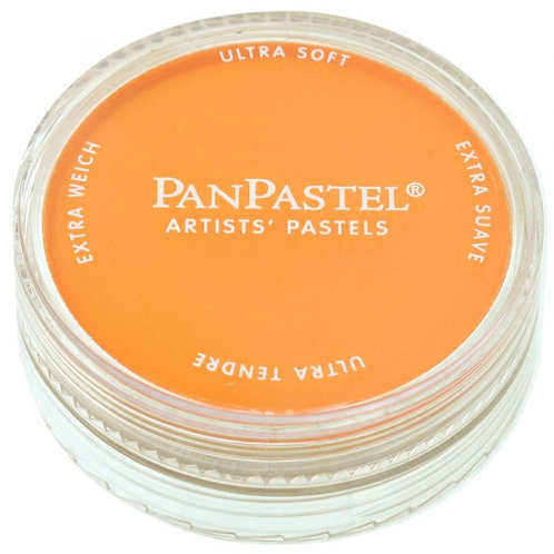 PanPastel Ultra Soft Artist Pastel, Orange